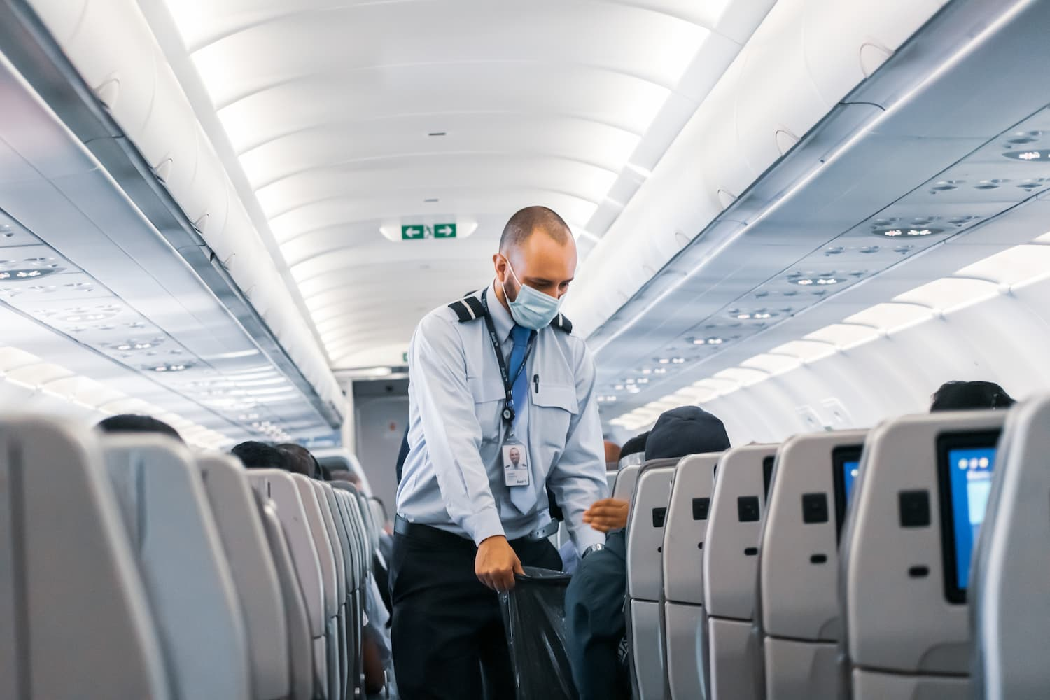 Prioritizing & Marketing Travel Safety Will Help Airlines Capture Rising Demand