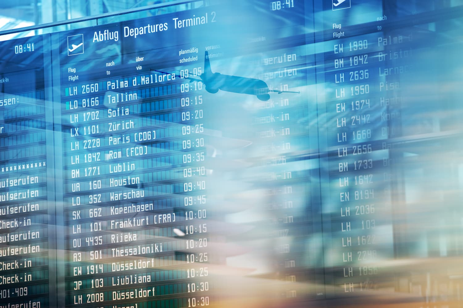Intent Data: How Airlines Forecast Demand Before Bookings Materialize