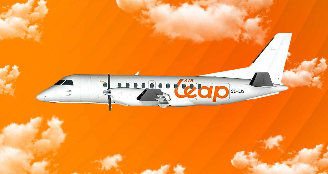 Kambr Provides the Lift for Air Leap to Grow Its Revenue Management Leaps and Bounds