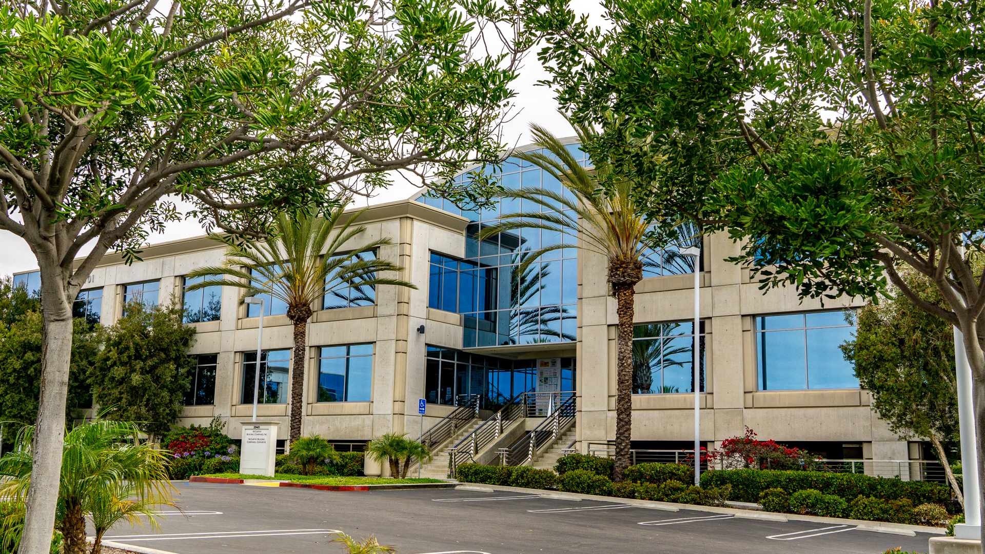 Bayview Business Park