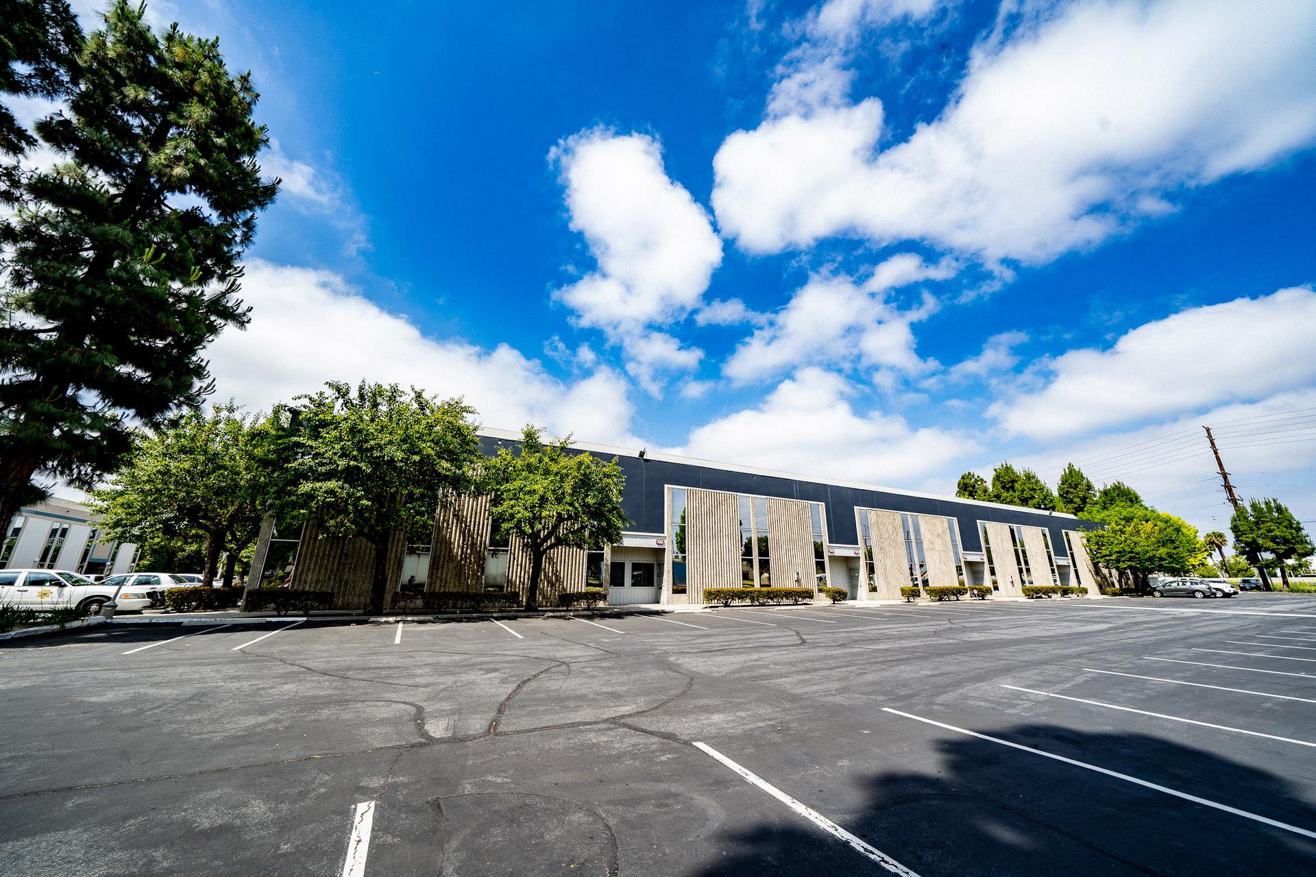 Garry Office Plaza