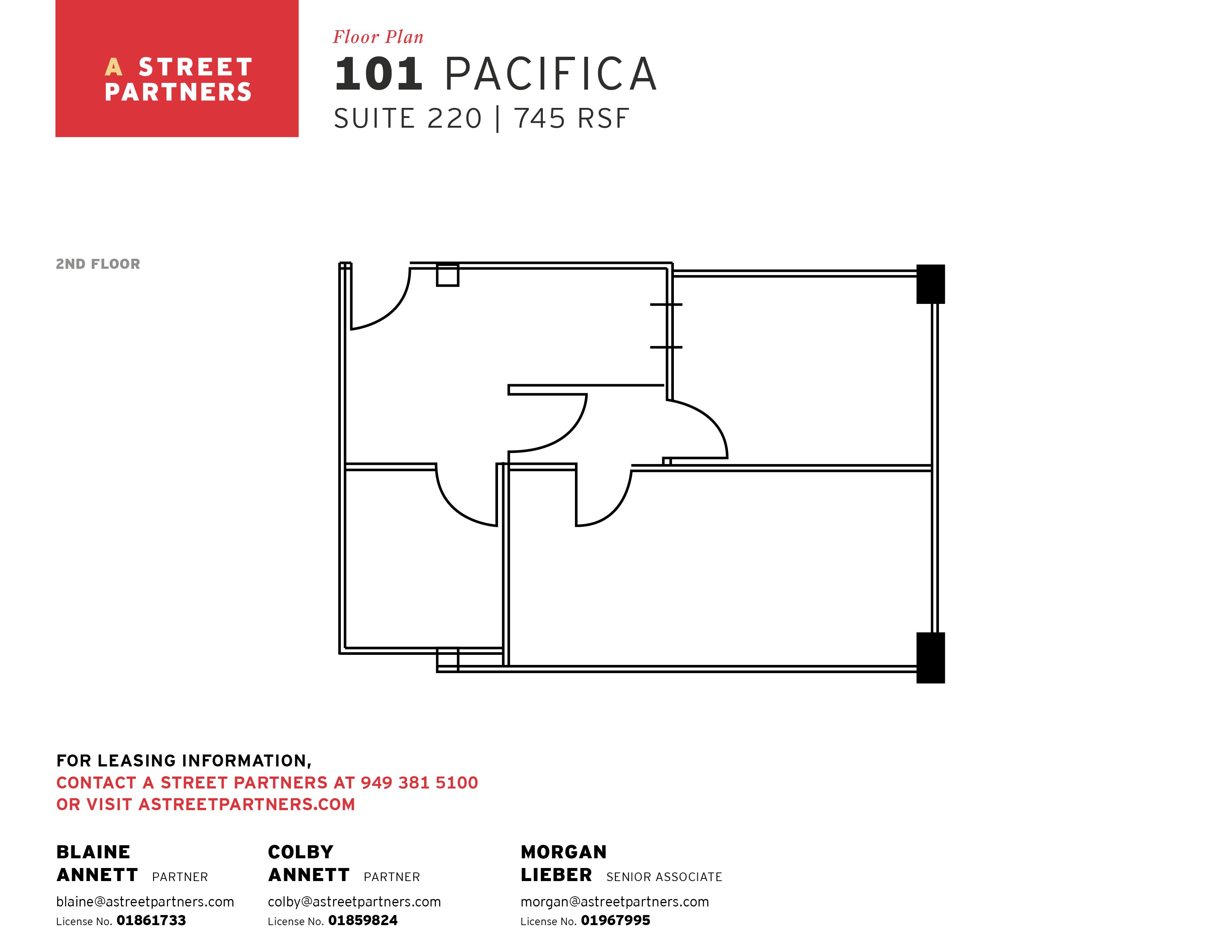 101 Pacifica