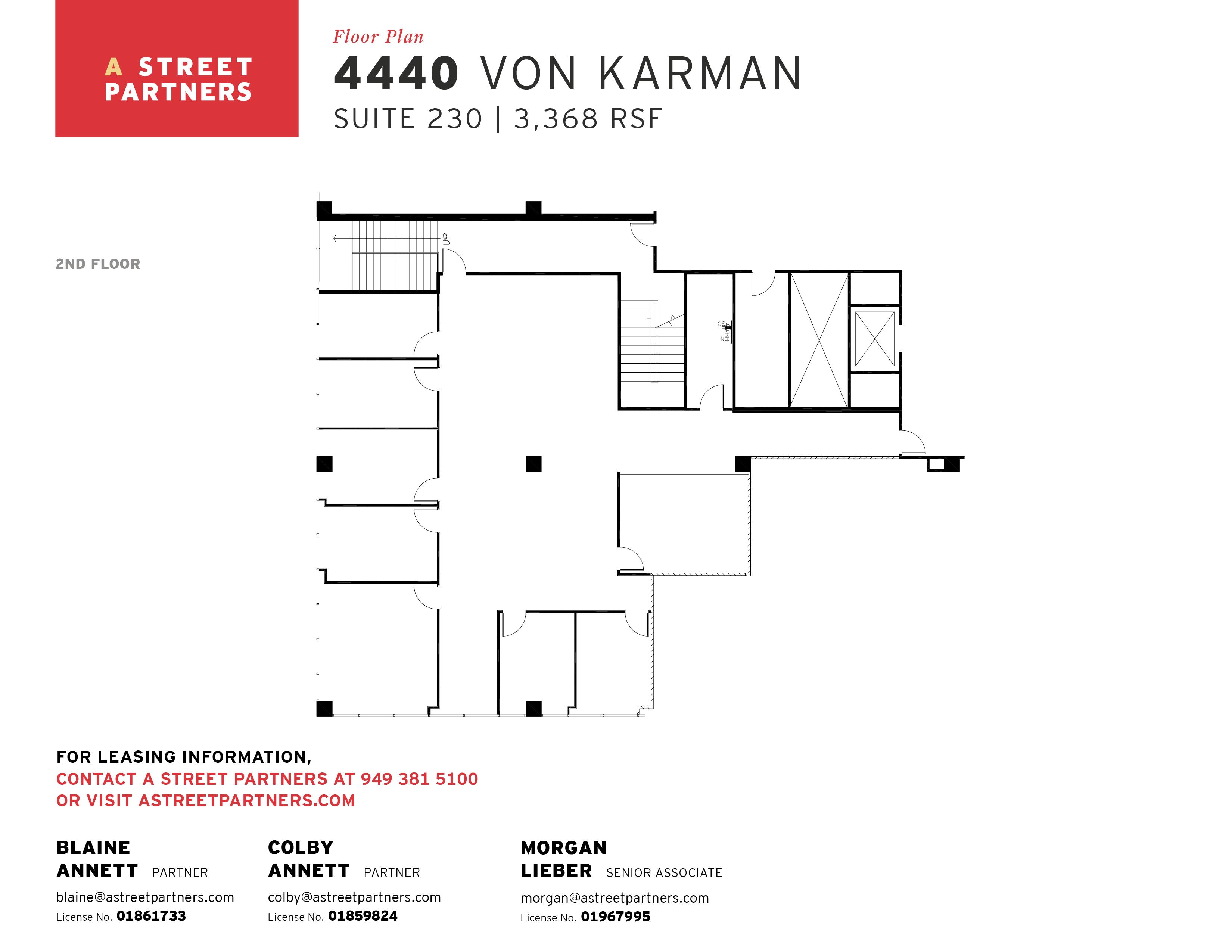 4440 Von Karman