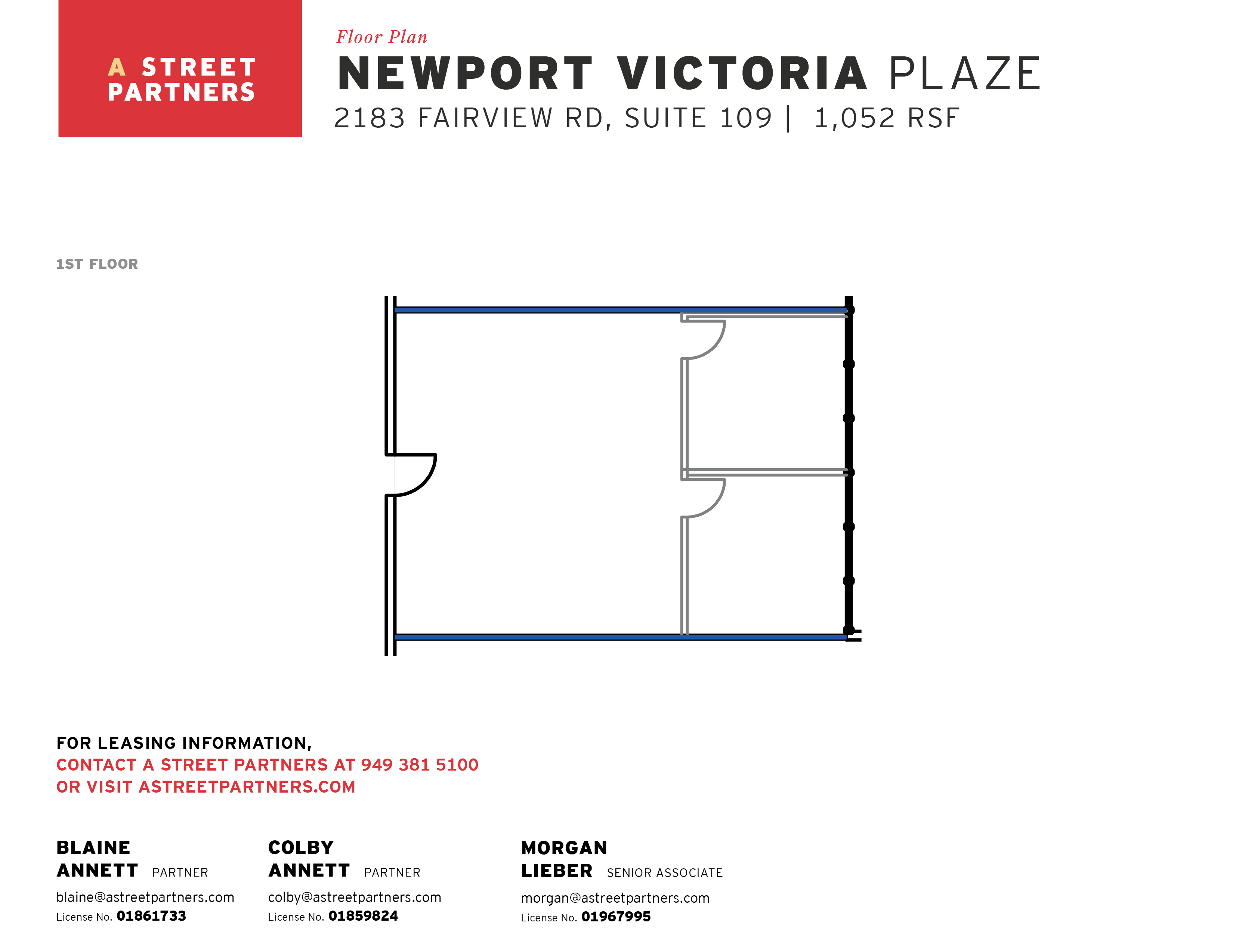Newport Victoria Plaza