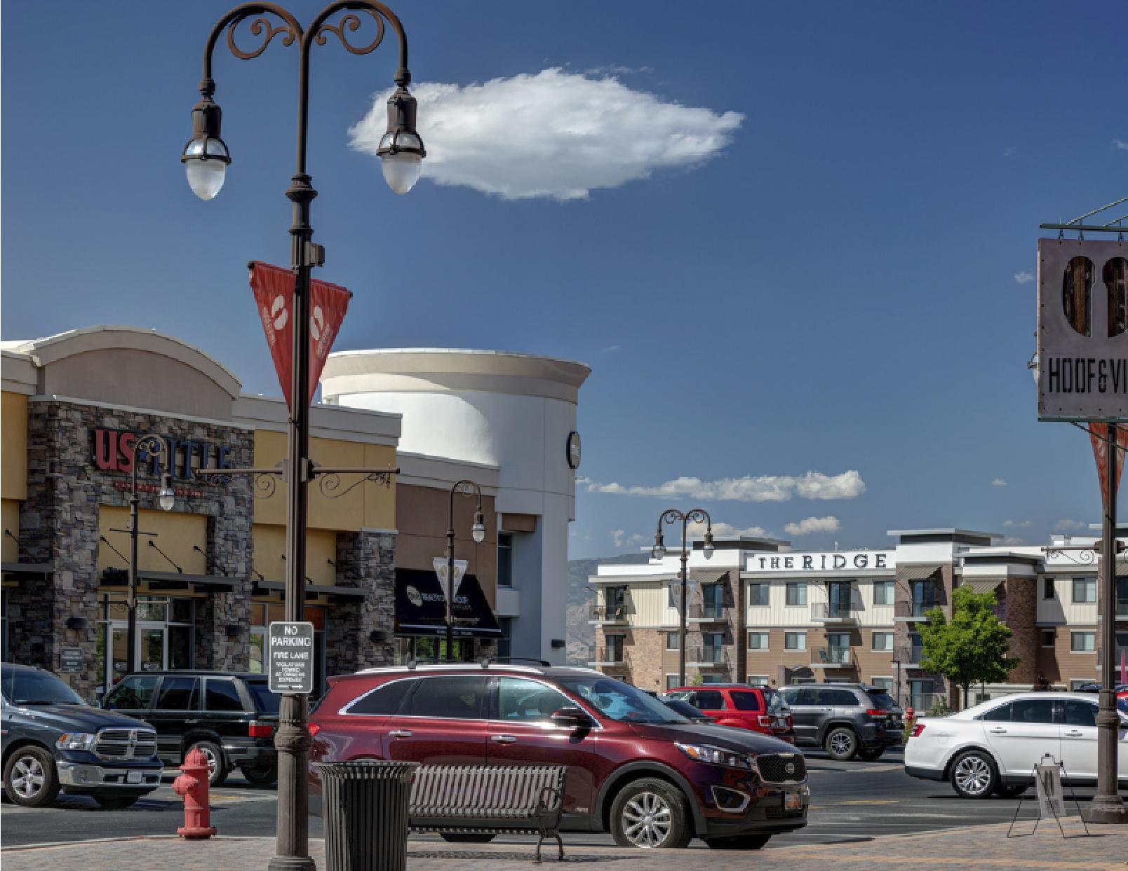Union Heights Retail Center