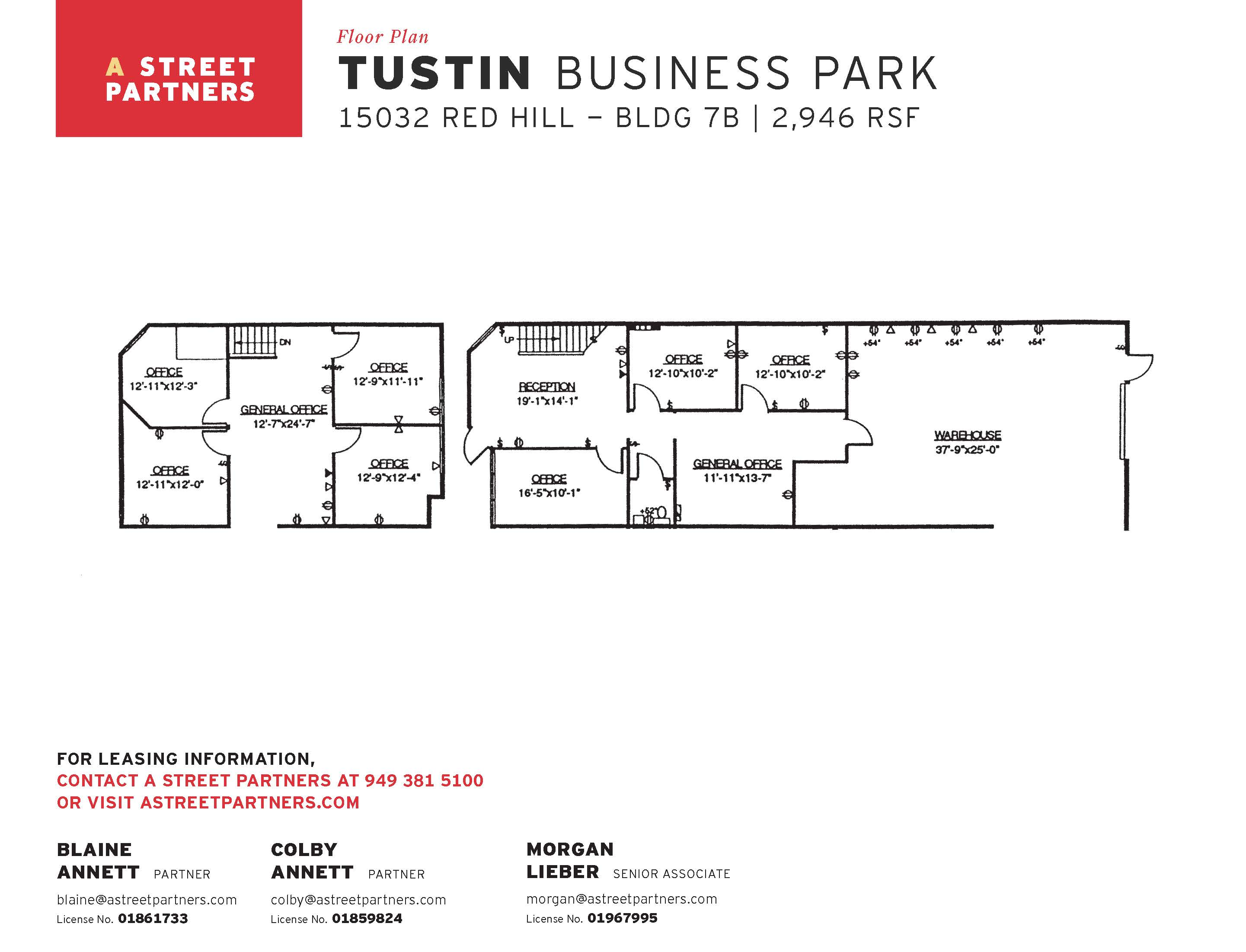 Tustin Business Park
