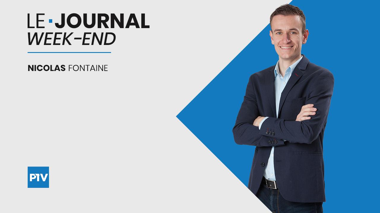 Le Journal Week-End   Dimanche 28 février 2021 - Puissance ...