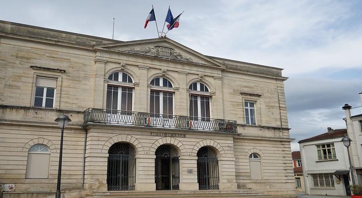 Mairie de Saint-Dizier