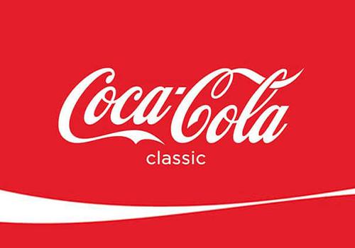Coke fountain drink