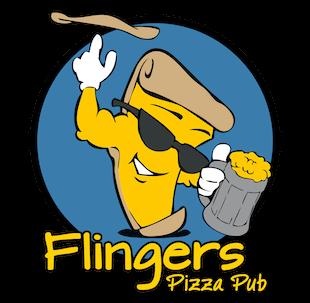 Flingers Logo