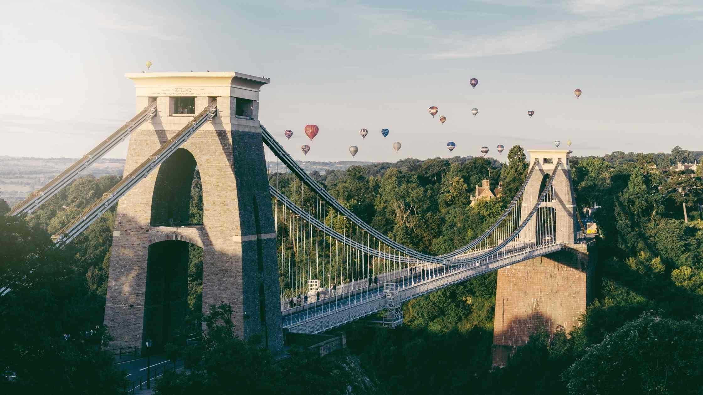 Our Top Hen and Stag Ideas for Bath and Bristol!