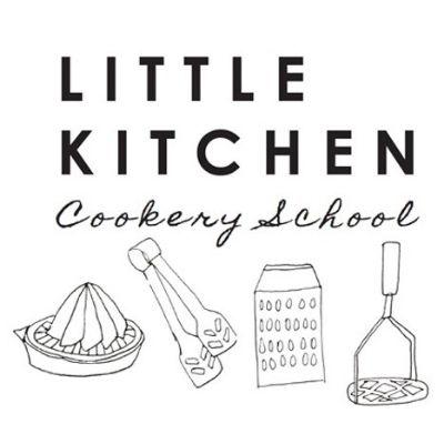 Little Kitchen Logo
