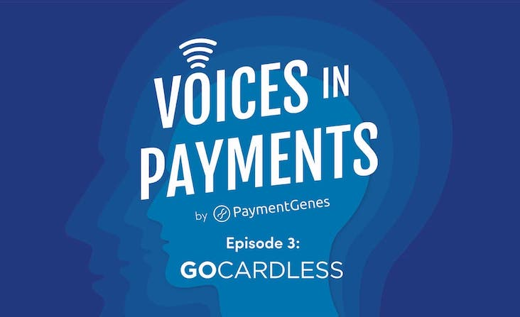 Siamac Rezaiezadeh from GoCardLess on Recurring Revenue Business Model and The Future of Payments