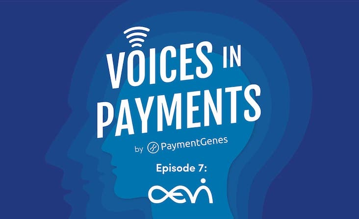 Eddie Johnson From AEVI on The future of Omnichannel & POS Payments