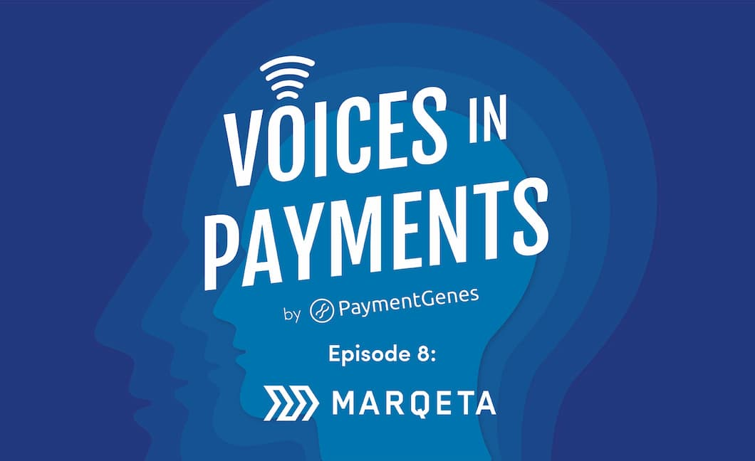 Interview with the Managing Director from Marqeta