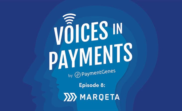 Podcast With Ian Johnson from Marqeta on The future of Card Issuing & Frictionless payments