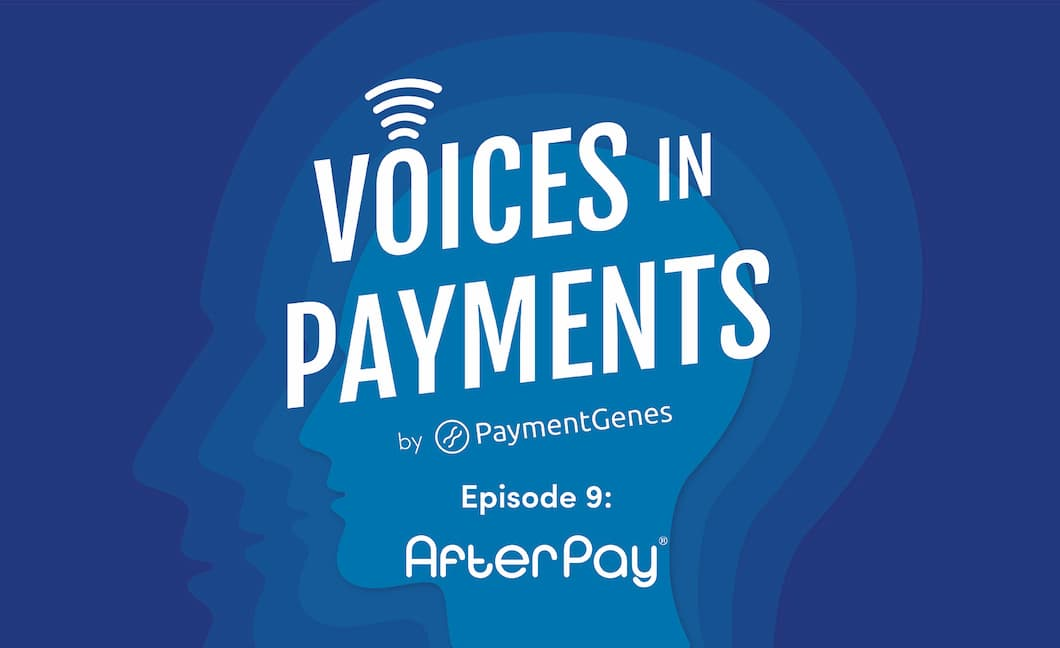 Interview with VP of International Sales from Afterpay