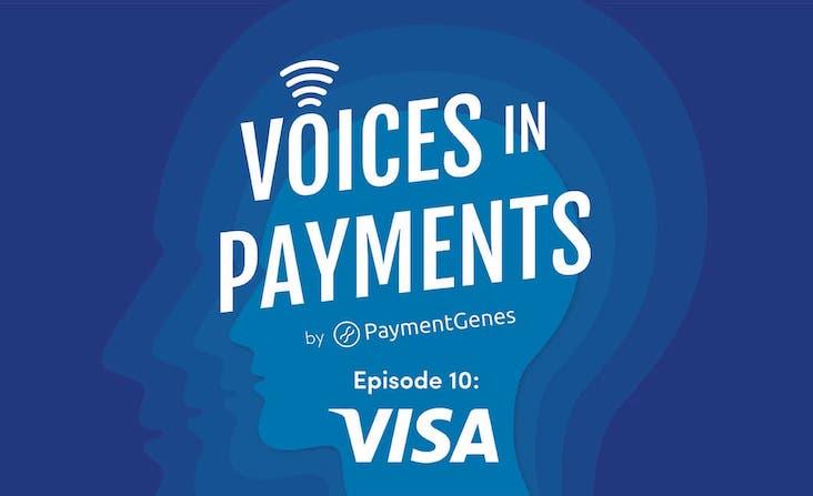 Podcast with Daniel Van Delft & Jos van de Kerkhof from VISA on the Network of Networks in the Money Flow