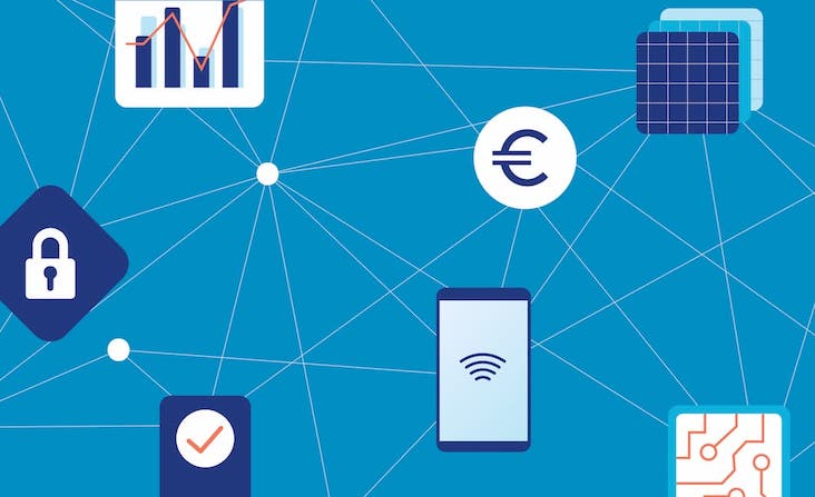 An overview of the biggest FinTech trends