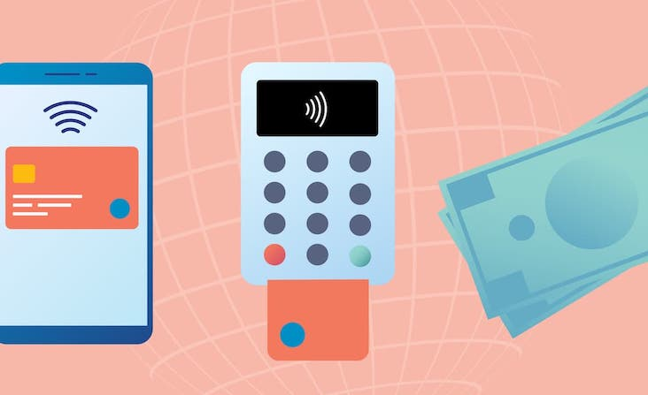 E-wallets, ATMs and the influence of culture on payments