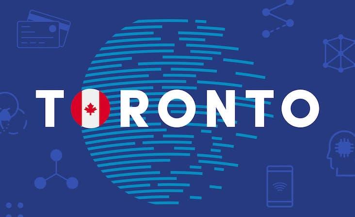 Canada Toronto The Next Global FinTech Hub