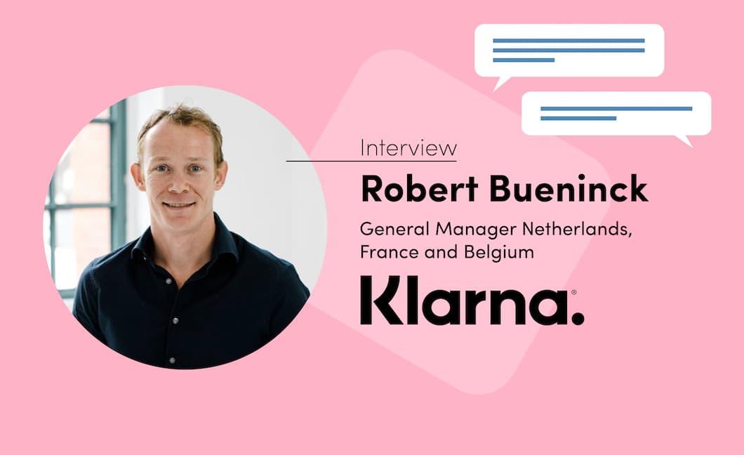 Interview with Klarna