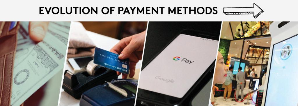 Payments, Cash, Debit Card, Credit Card, APM, FinTech