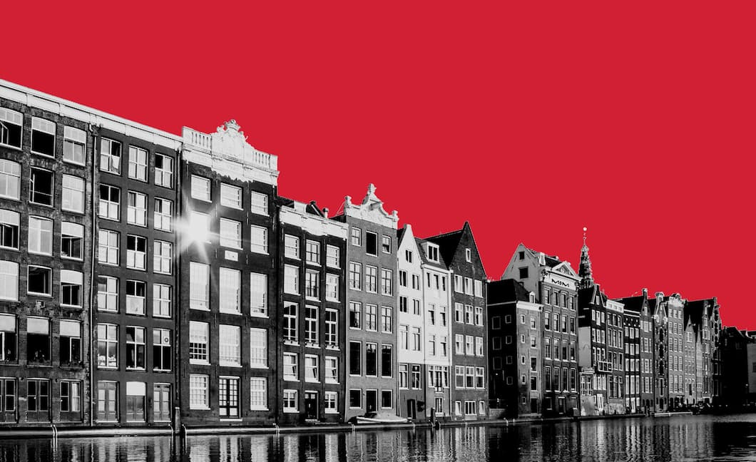 Amsterdam as Payments Hotspot