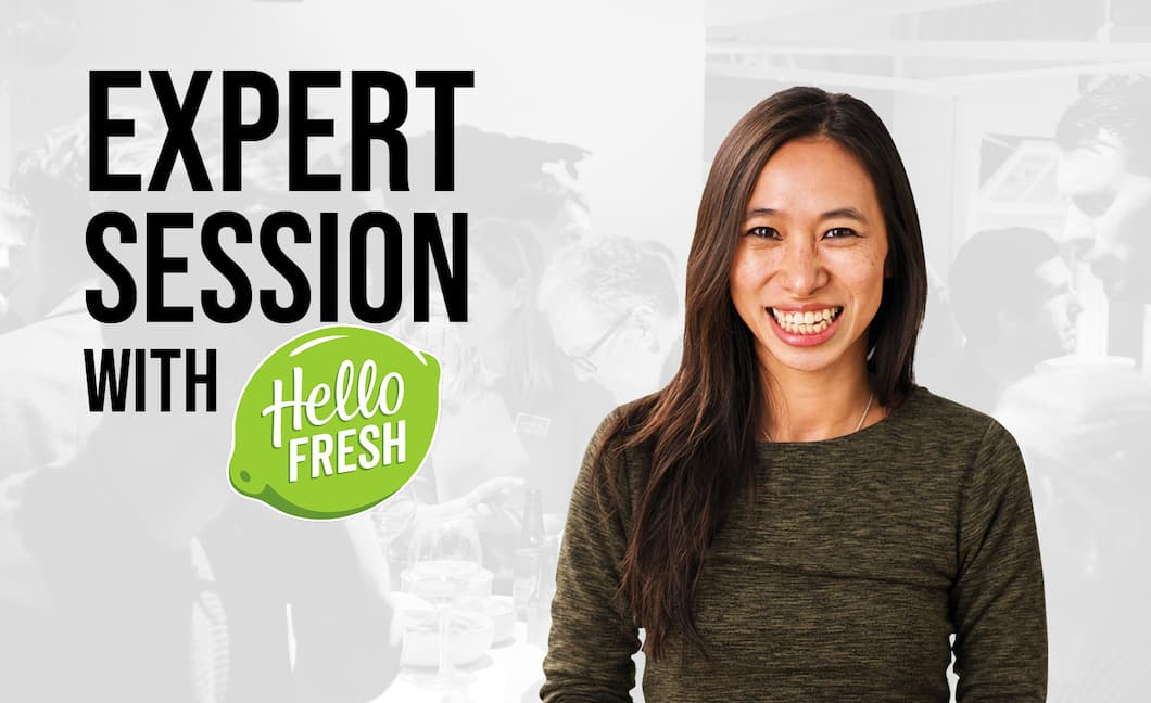 Interview Hello Fresh's Elaine Nguyen, Senior Payments Manager