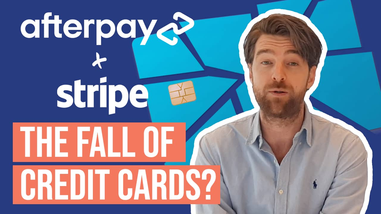 Is Buy now, pay later (BNPL) taking over credit cards?