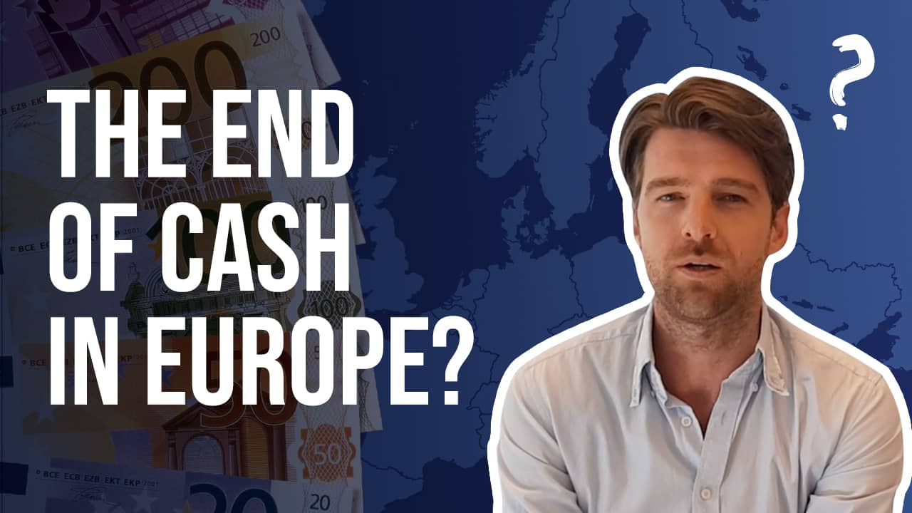 3 Ways The Pandemic Changed Payment Trends in Europe