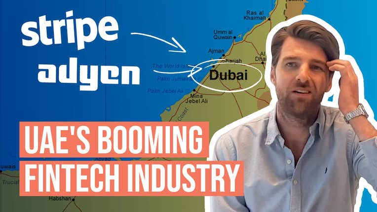 Reasons why Dubai might become the next FinTech landmark