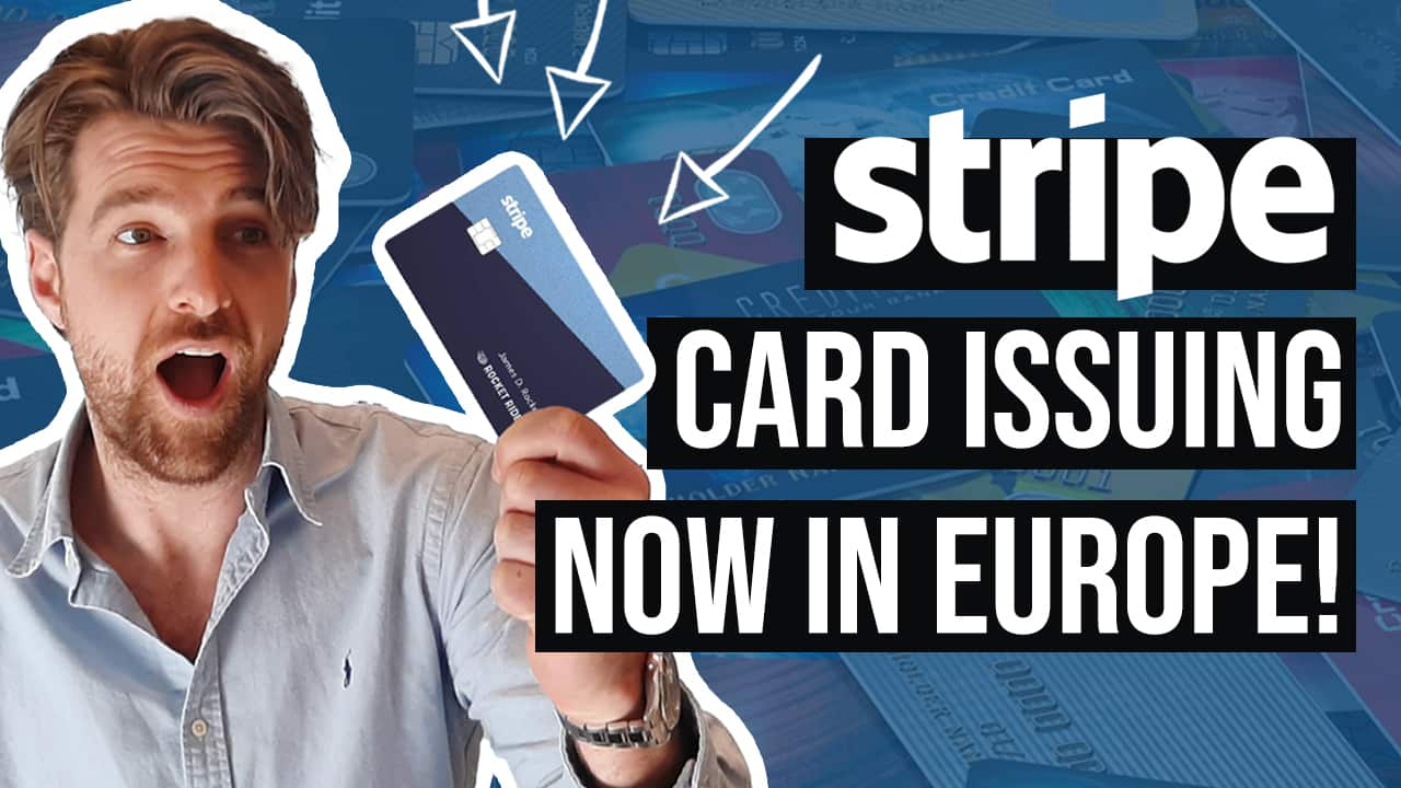 Stripe Issuing Launches in Europe - Key Information On Competition