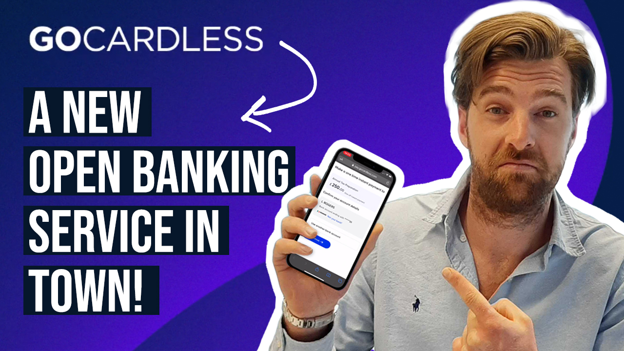 GoCardless Unveils its Latest Open Banking Service
