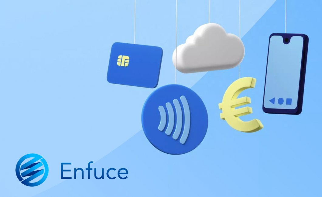 enfuce saas issuing