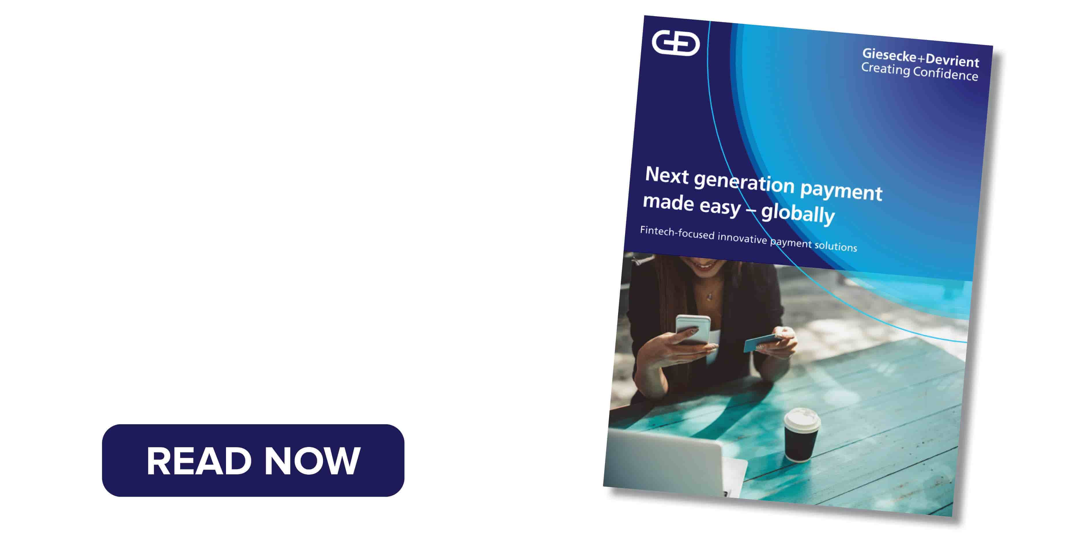 next generation payment made easy globally
