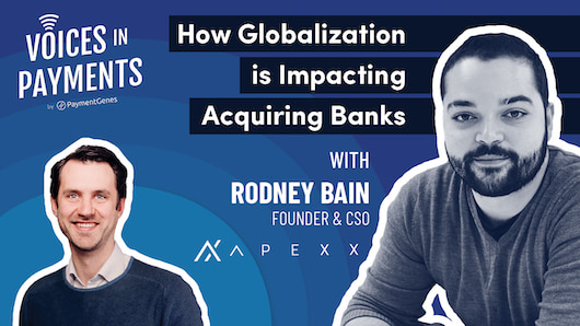 How Globalization is Impacting Acquiring Banks