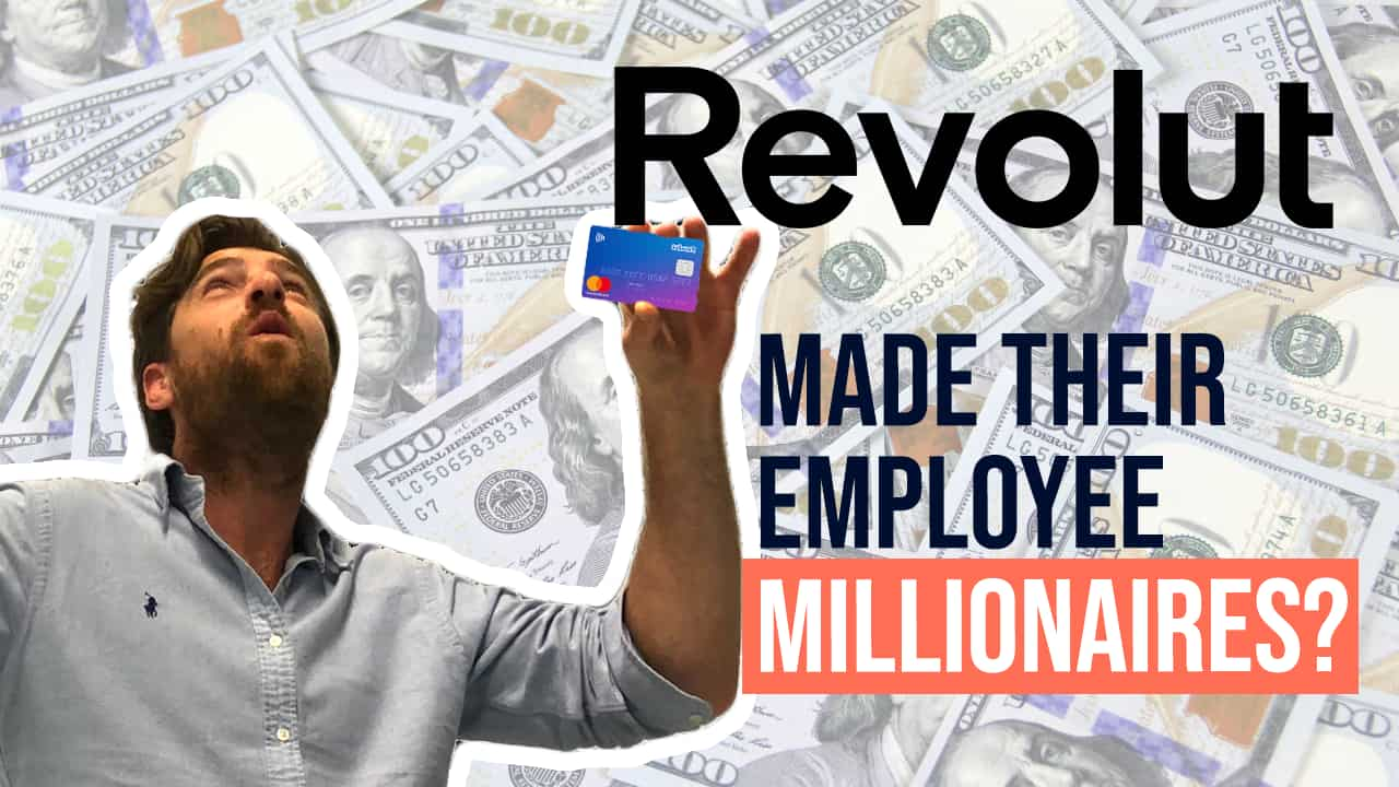 Revolut's Growth Strategy Explained