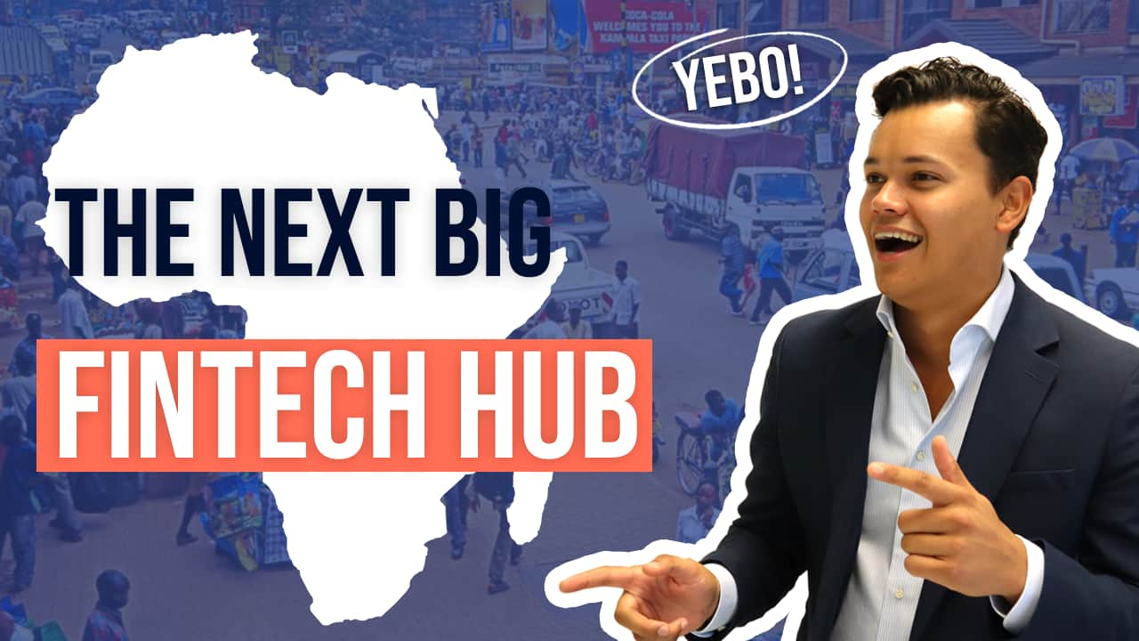 Top reasons why Africa represents a big opportunity for FinTech