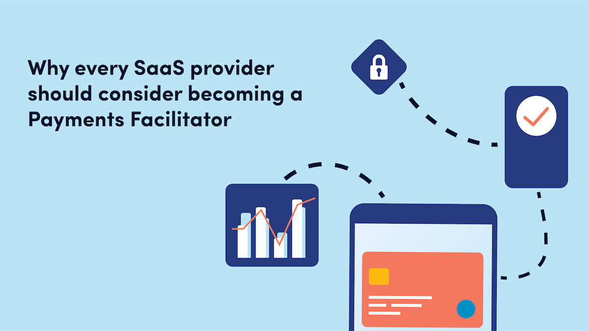 Why payments functionality could prove mission-critical for SaaS providers