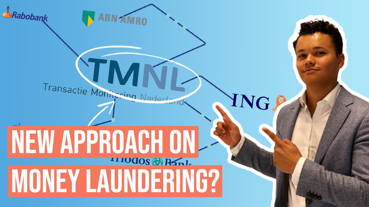 Transaction Monitoring Netherlands (TMNL): A Unique Approach to Money Laundering
