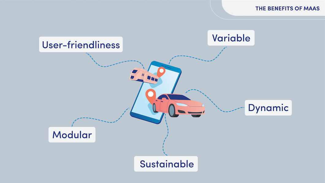 benefits of a mobility as a service strategy