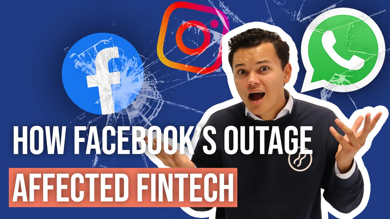 What Facebook's Outage Reveals About FinTech