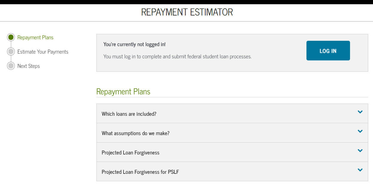 student loan grace period ends