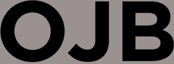 OJB Logo