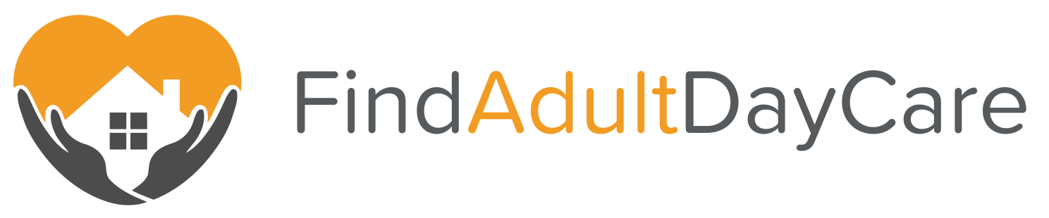 FindAdultDayCare Logo