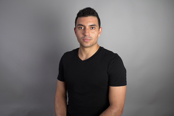 ATG Staff Member - Marcel Betancourt