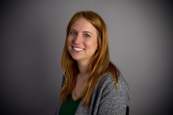 ATG Staff Member - Jenna Conner