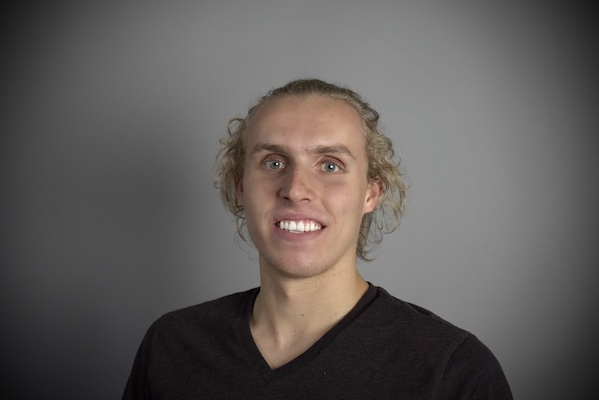 ATG Staff Member - Quentin Tomak