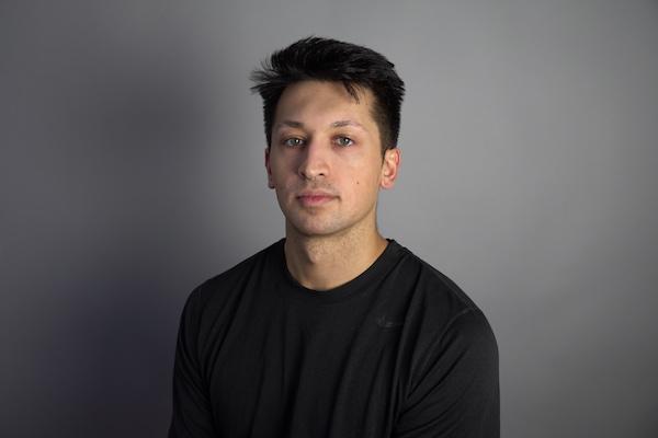 ATG Staff Member - Michael Grabek